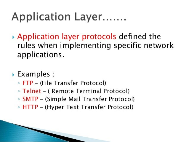 Internet protocol (ip) ppt