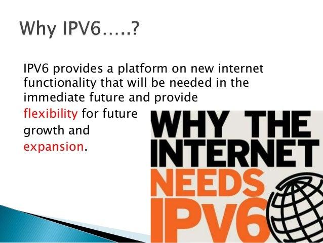  Internet  VoIP  IP – TV  IP-VPN  Wireless Mobile Technology  Internet Broadcasting  Multihoming