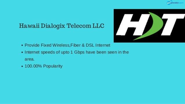 Internet Providers, Honolulu HI | Internet Providers In Your