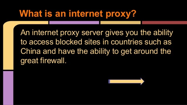 Internet proxy how to access facebook in china and hide your ip addre access facebook in china unblock blocked sites with internet proxy now 2 ccuart Images