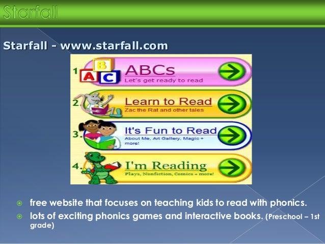 starfall wwwstarfallcom free