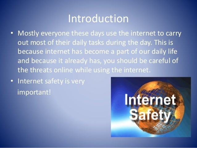 introduction using the internet Because the internet is used by many people as a normal part of their career or education, knowing how to separate excessive from normal use becomes difficult and cannot be accomplished using simple measures such as amount of time spent online in a given period.