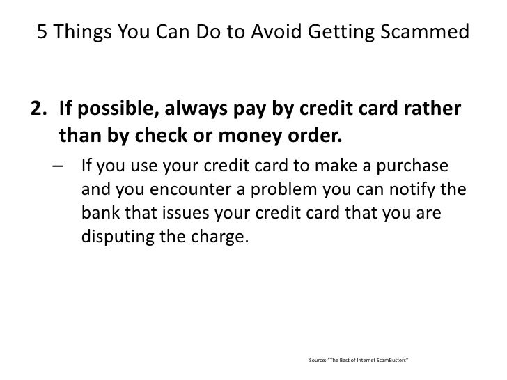 internet scams identity theft and