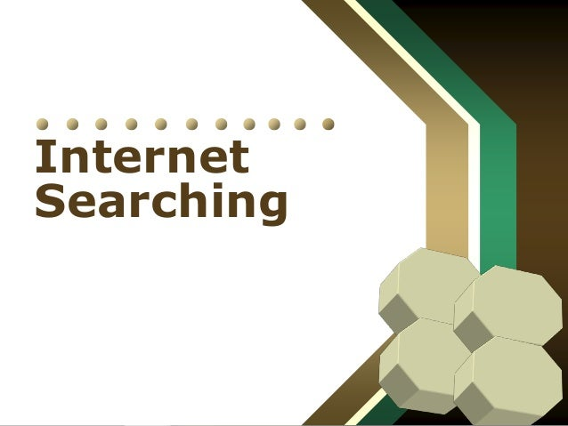Add Your Company Slogan Internet Searching