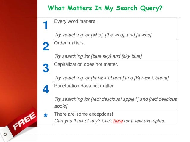 Handout & Worksheet - Online Search Strategies - Research ...