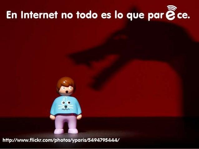 Internet segura 2013 conectate y respeta