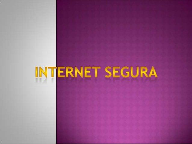  Al tener una cuenta en internet te la podránjackear así que ten cuidado cuando pongastu contraseña o tu información. Mo...