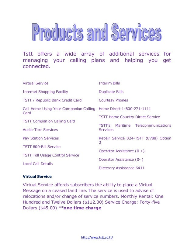 Internet Service Providers In Trinidad