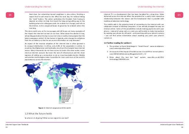 Internet superuser textbook