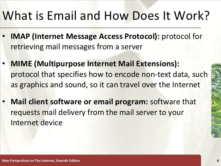 internet and email tutorial