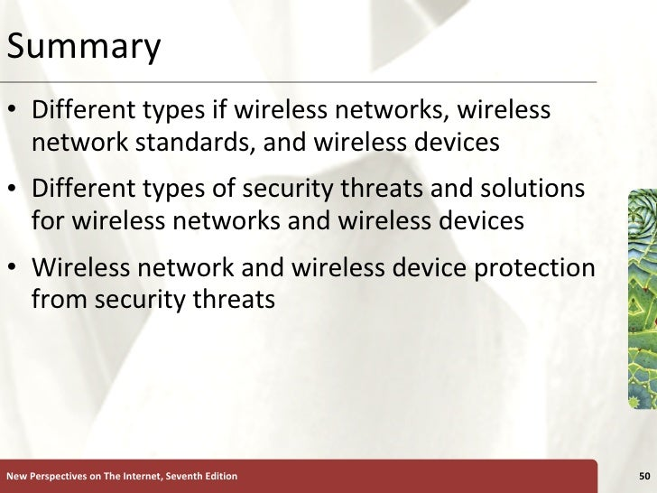 Wireless security protocols: The difference between WEP, WPA, WPA2