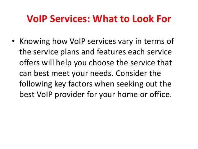 Internet telephone provider voip review for Best home office voip service