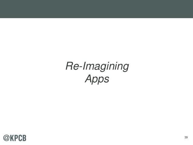 39 Re-Imagining Apps