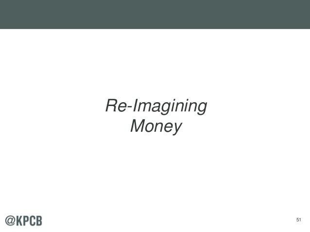 51 Re-Imagining Money