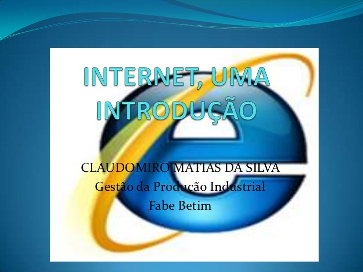 CLAUDOMIRO MATIAS DA SILVA  Gestão da Produção Industrial           Fabe Betim