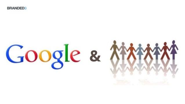 SEO for Ecommerce (Google & People) Slide 3