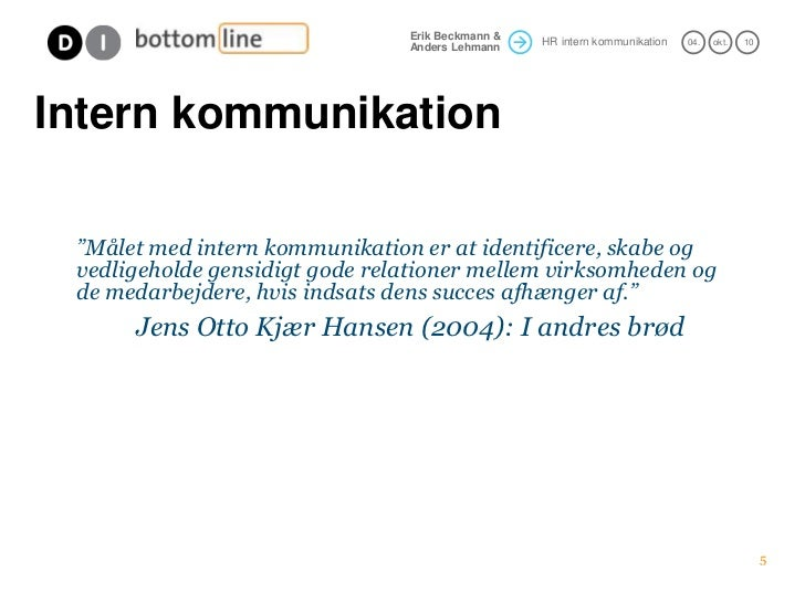 citat kommunikation Intern kommunikation citat kommunikation