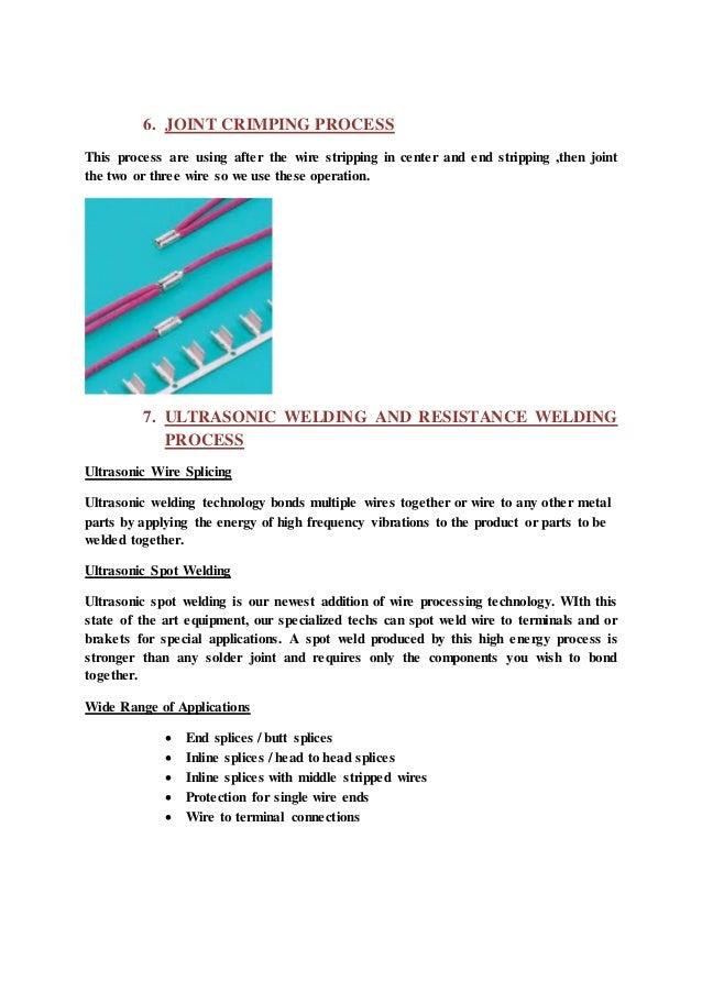 5 month industrial training or internship presentation