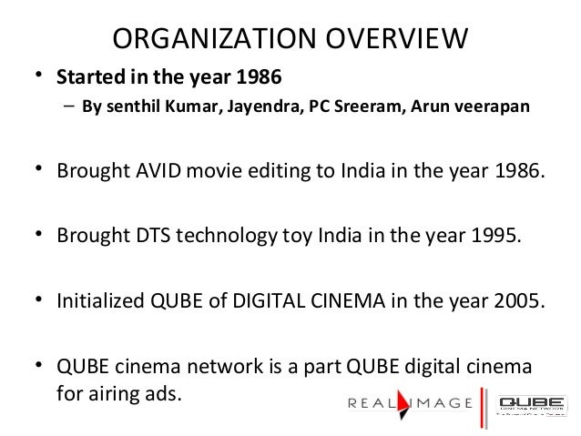 cinema organizational overview Ubisoft is a leading video game company, the creators of original and immersive worlds like assassin's creed, far cry, the crew or watch dogs.