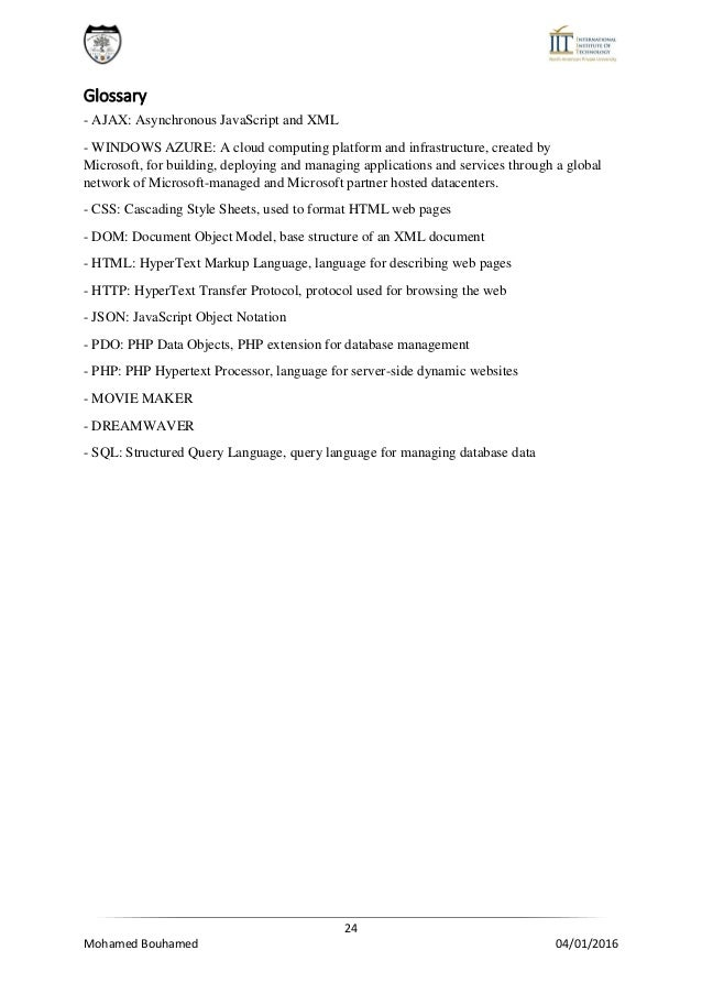 hypertext transfer protocol and cascading style sheet application