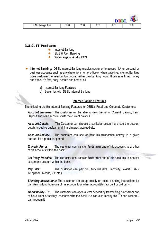 Internship report dutchbanglabankli 72 thecheapjerseys Images
