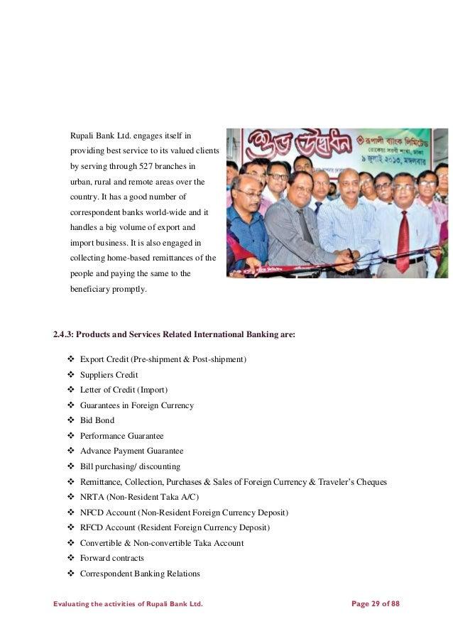 internship report on uttara bank Internship report on general banking of describe the scenarios based on the  three months internship program in the uttara bank ltd kalabagan branch 11.