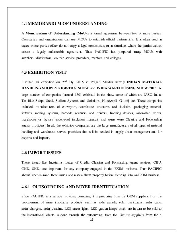 internship report on front office This report is an outcome of the internship i was started my internship at medi rome limited, head office, from 9th september, 2013 and finished at 6th january, 2014 the internship report focuses on account management team as well as its activities in medi rome limited 3.