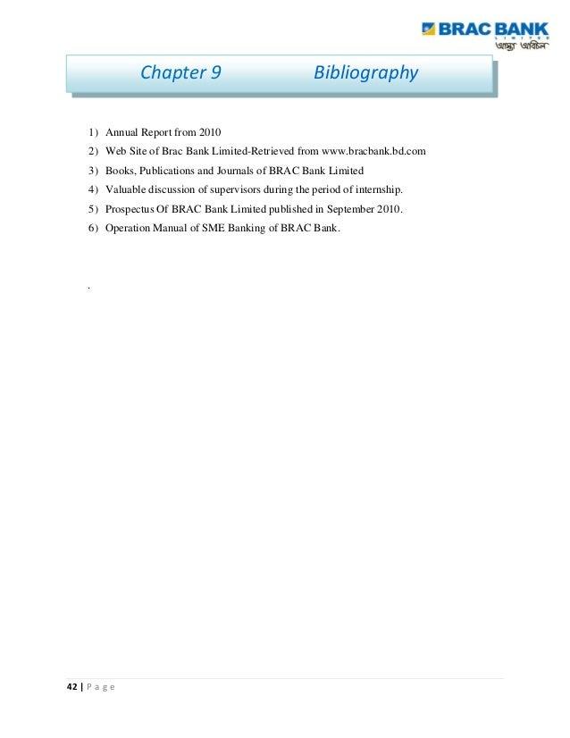 internship report on brac bank sme financing rh slideshare net Dyson DC25 Manual English Dyson DC25 Manual English