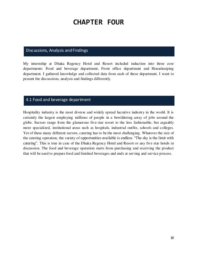 internship report front desk Internship report - free download as pdf file (pdf), text file (txt) or read online for free.