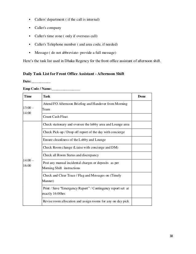 Hand Over Report Example Barca Fontanacountryinn Com
