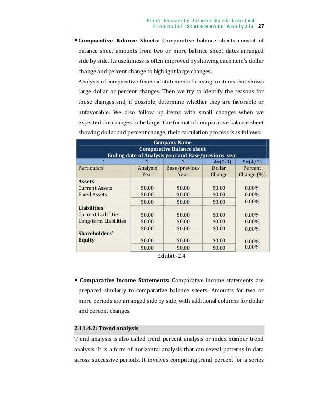 internship report paper