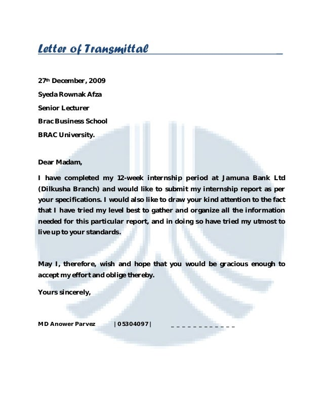 Internship report on general banking division of jamuna bank by lectu letter thecheapjerseys Gallery