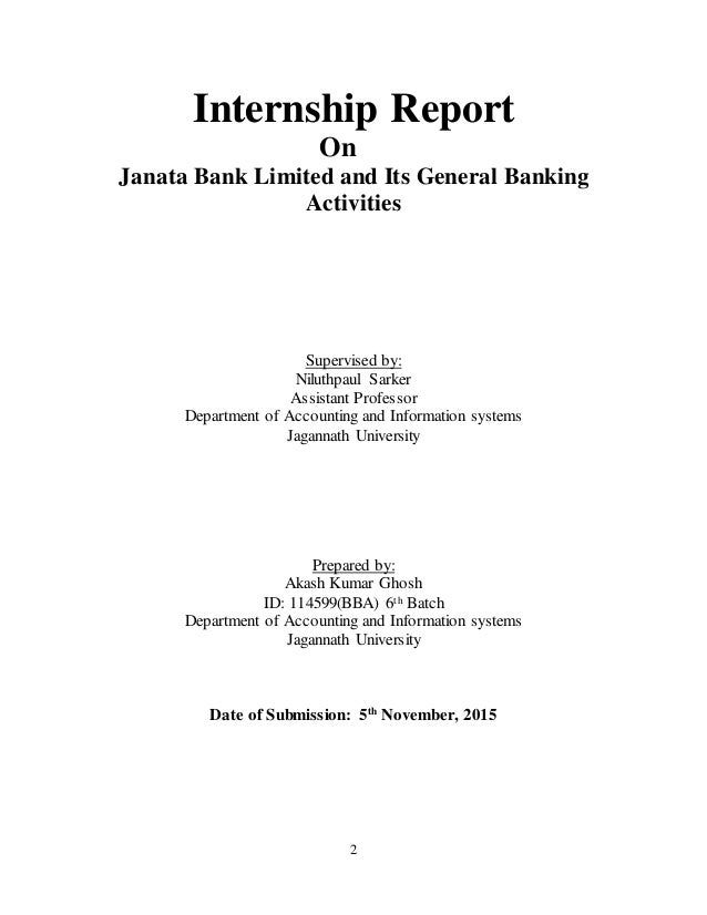 internship report of ab bank on accounting information system Internship job opportunities search all jobs you'll do with us what you simply can't experience in the classroom if you're a current undergraduate or graduate.