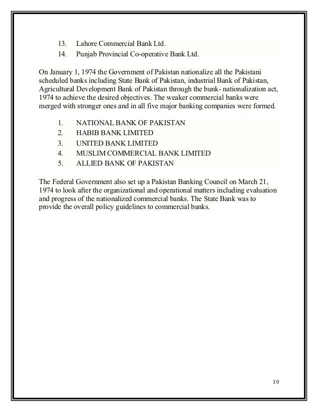 internship report on meezan bank View test prep - 19464997-internship-report-on-meezan-bank-complete from  finance 601 at iobm meezan is a publicly listed company first incorporated on .