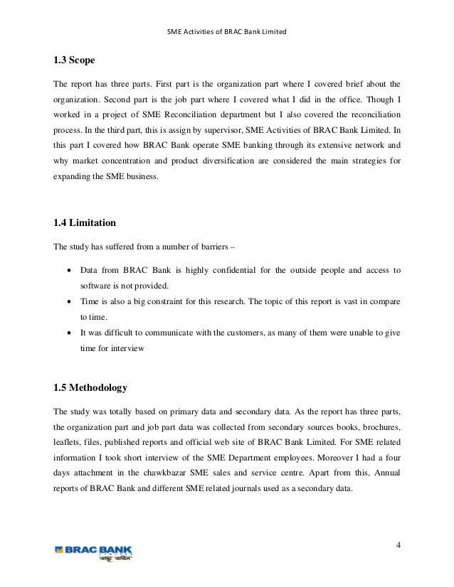 ratio analysis on brac bank ltd Financial ratios (explanation) print our explanation of financial ratios and financial statement analysis is organized as follows: financial ratios 14 bank.