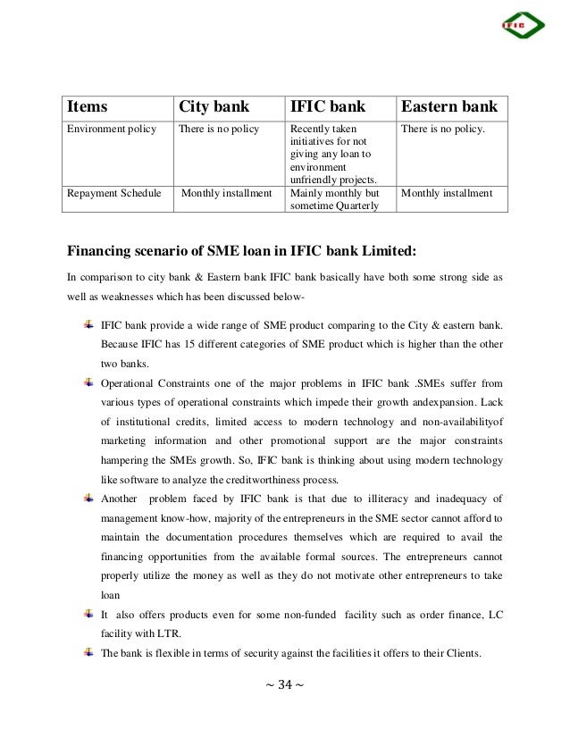 internship report on ific bank ltd 1 an internship report on general banking & foreign exchange activities of ific bank limited of kawran bazar branch sk kallol ahmmed id: rmba 090201952.