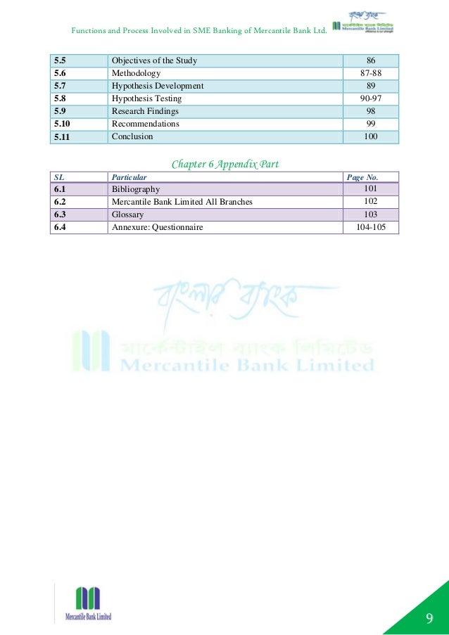 Internship Report on The Bank of Punjab HRM