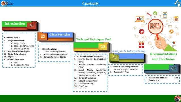online marketing presentation ppt - Monza berglauf-verband com