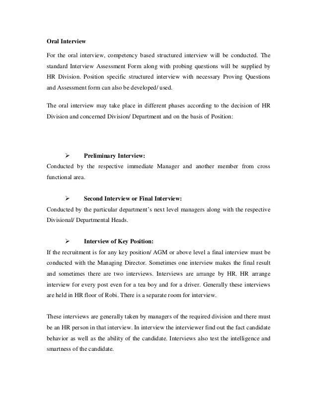 Internship Report Robi_Recruitment___Selection-Libre (1)