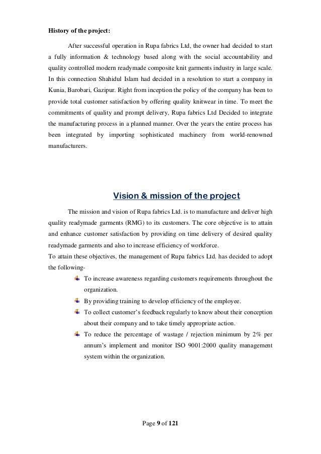 industrial attachment report on rupa fabrics List of project report/theses/industrial attachment (soft copy) sl 1  ltd  industrial attachment on rupa fabrics te report on industrial attachment at aba .