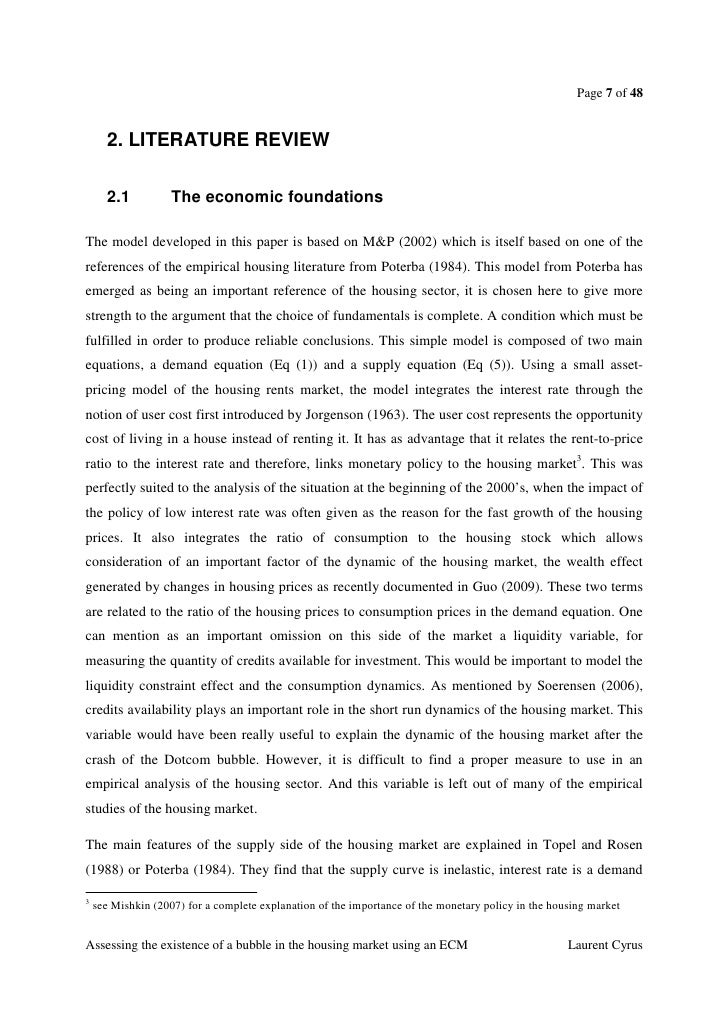 the error correction model economics essay Iii table of contents abstract p ii table of contents p iii list of tables and figures p viii statement of original authorship p xi acknowledgement p xii chapter 1: the problem and its background.