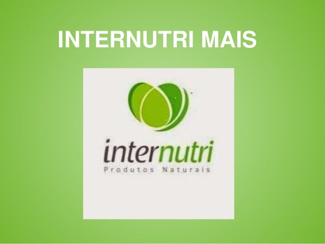 INTERNUTRI MAIS