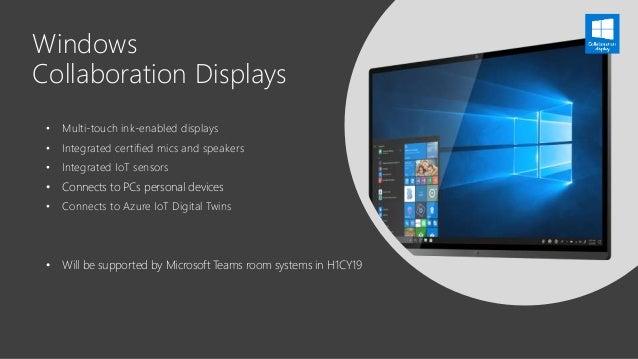 MWCP18 - Quoi de neuf sur l'interopérabilité avec Microsoft Teams ?