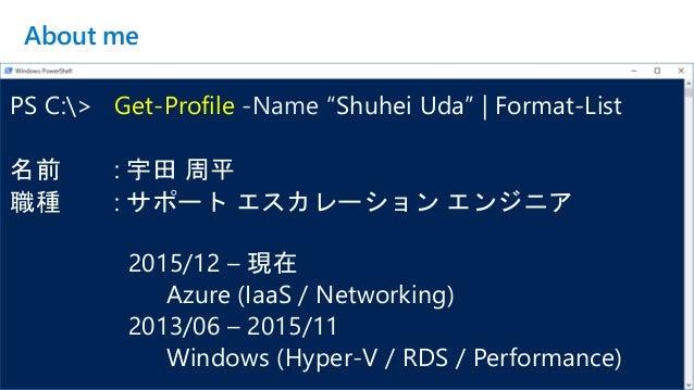 Interop Tokyo 2021 - ShowNet を陰で支えた Azure Virtual WAN Slide 2
