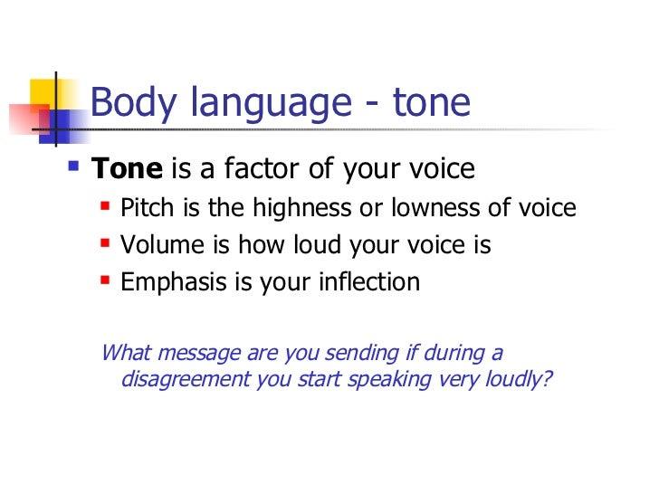 describe your communication skills