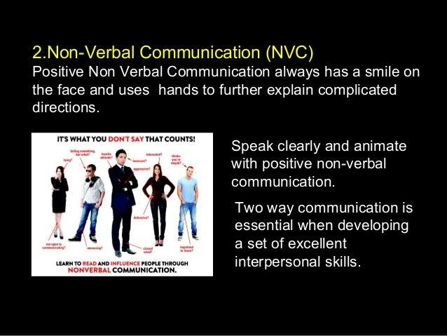 case studies interpersonal skills