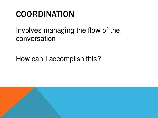 interpersonal communication competence