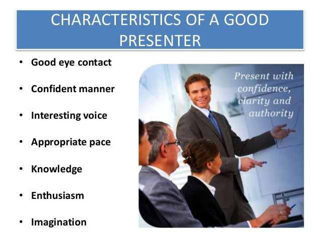 How to give a great presentation 7 presentation skills and tips.