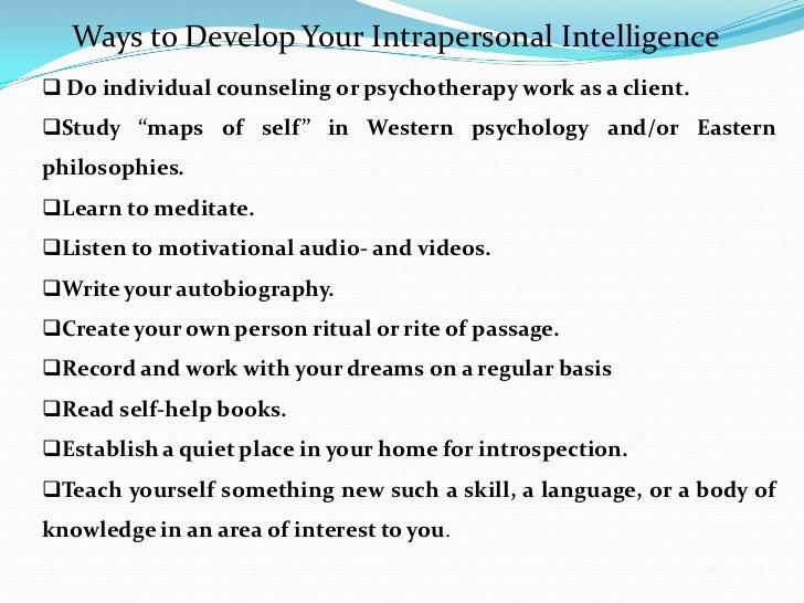 increase people interpersonal skills - photo #27