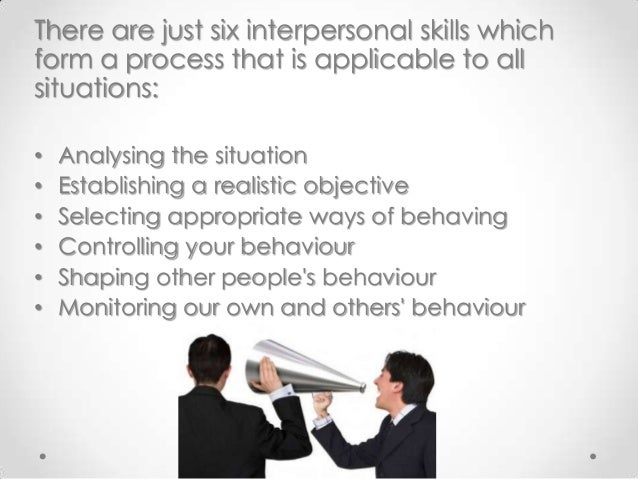 interpersonnal interatcion Is interpersonal congruency theory, which places the locus of stability and  change in individual behavior in the interaction process rather than in intra-  individual.